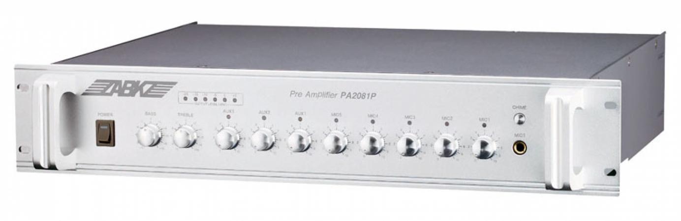 ABK PA-2081P