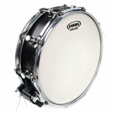 "Evans B10G1RD Пластик для барабана 10"""