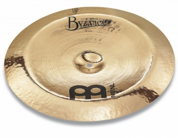 "Meinl B18CH-B Тарелка 18"" China, Brilliant"