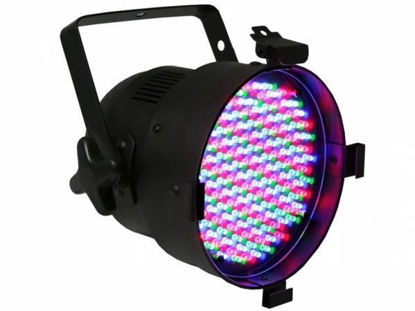 ADJ LED PAR56 plus short black