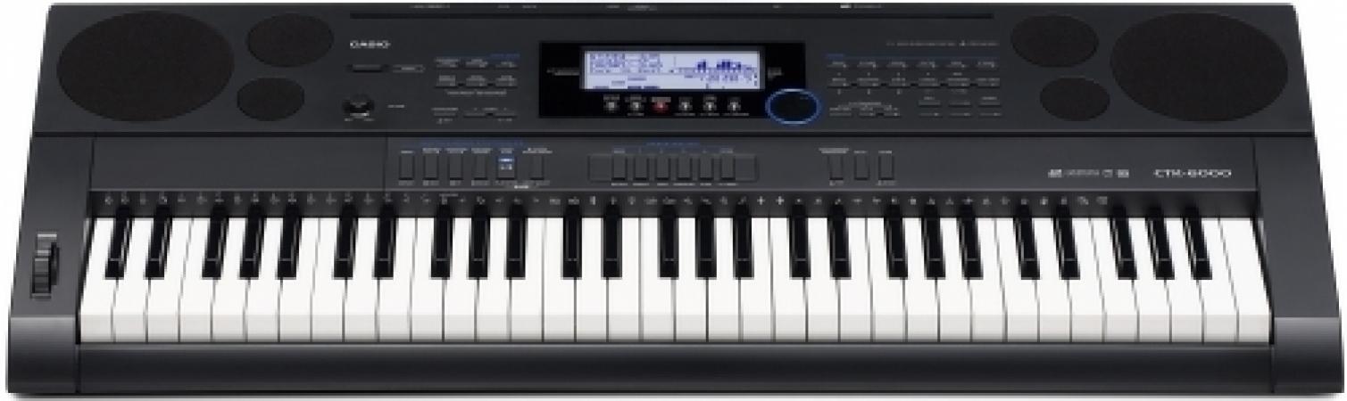 Casio CTK-6200