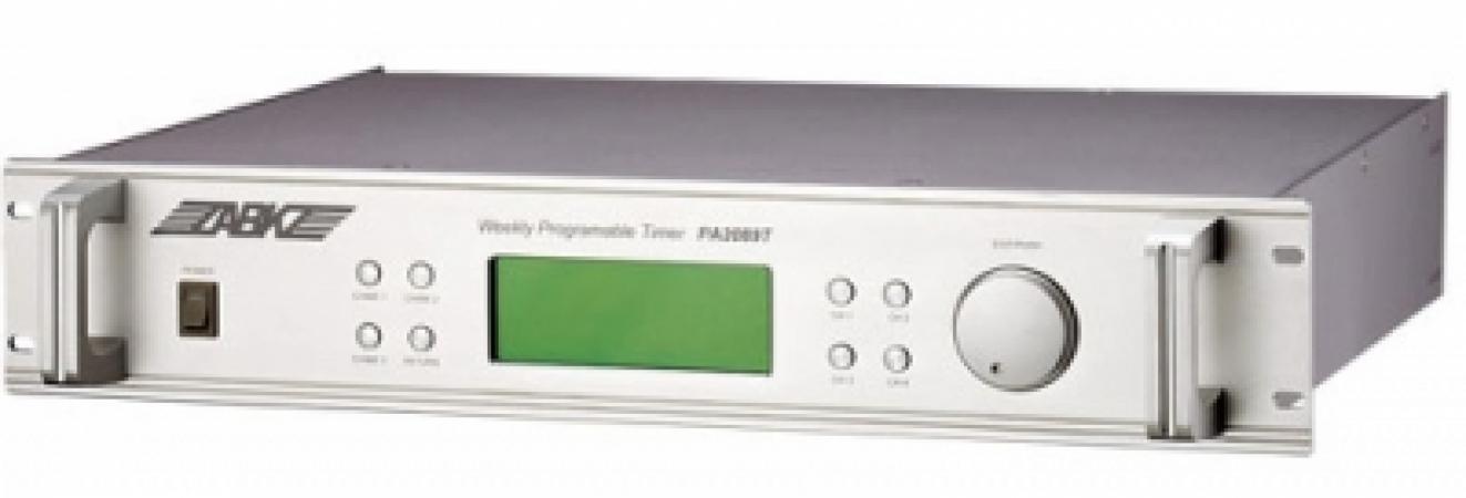 ABK PA-2089T Таймер программируемый