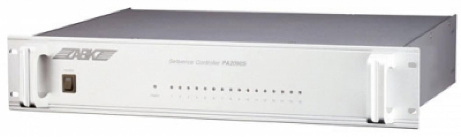 ABK PA-2090S Распределитель электропитания
