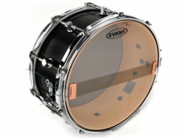 Evans B10G2 Пластик 10'' G2 Coated для малого барабана/тома/тимбалес двухслойный