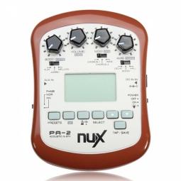 Nux Cherub PA-2