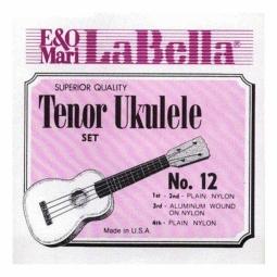 La Bella 12-Tenor