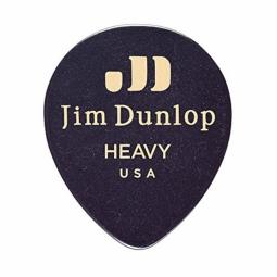 Dunlop Black Teardrop