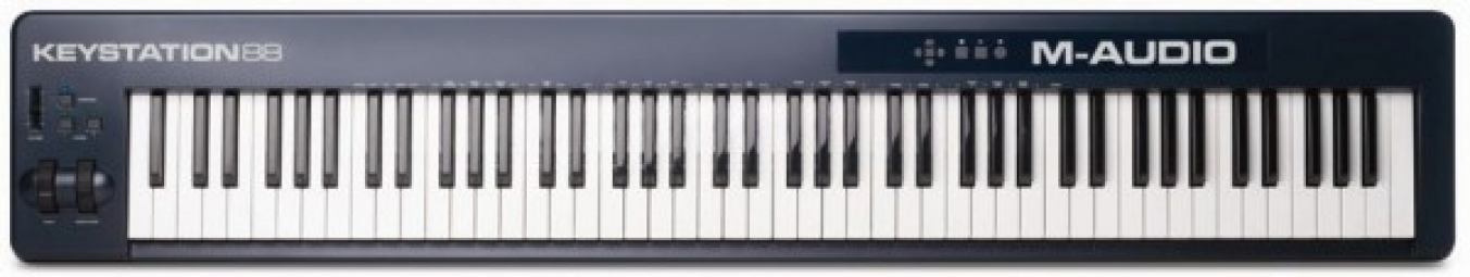 M-Audio Keystation 88 II