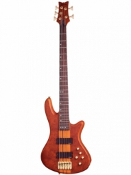 SCHECTER STILETTO STUDIO-5 HSN