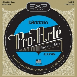 D`Addario EXP46 CLASSICAL