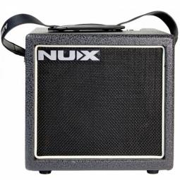 Nux Cherub Mighty8SE