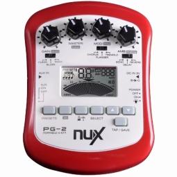 Nux Cherub PG-2