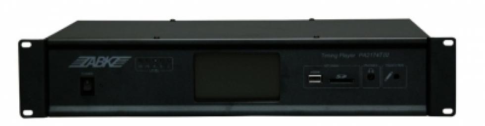 ABK PA-2174T III MP3 проигрыватель