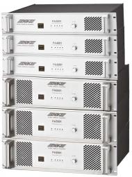 ABK PA-7001 Усилитель мощности трансляционный