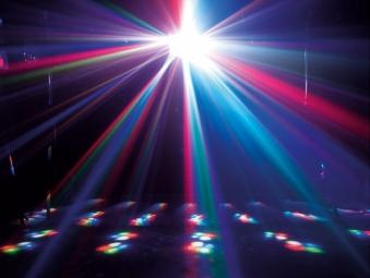ADJ Dekker LED