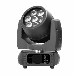 PR Lighting JNR-8132