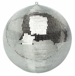XLine MB-040 Mirror Ball-100