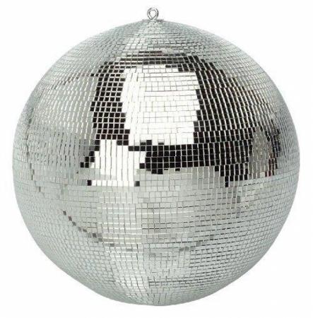 XLine MB-016 Mirror Ball-40