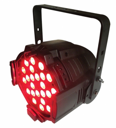 Highendled YHLL-001TZ-5W 4 IN 1 RGBW LED PAR